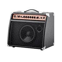 Stage Right by Monoprice 20-Watt Acoustic Guitar Amplifier