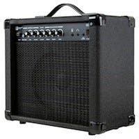 Monoprice 20-Watt, 1x8 Guitar Combo Amplifier