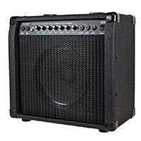 Stage Right by Monoprice 40-Watt, 1x10 Guitar Combo Amplifier with Spring Reverb