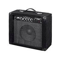 20-Watt, 1x8 Bass Combo Amplifier