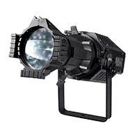 Stage Right by Monoprice 200W COB LED Ellipsoidal (White 3200k, 26°)