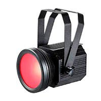 Stage Right by Monoprice SoftStage 80W COB LED Stage PAR (RGB with 30° and 80° Lens)