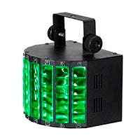 Stage Right by Monoprice ShowPony 12W LED Derby FX Light (RGBW)