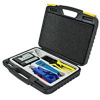Monoprice Professional Networking Tool Kit