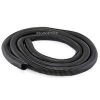Monoprice Wire Flexible Tubing, 1in x 10ft