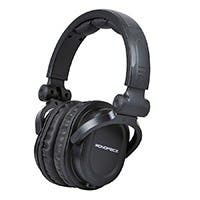 Premium Hi-Fi DJ Style Over-the-Ear Pro Headphone with Mic