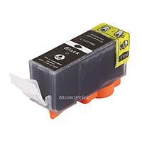 Monoprice compatible Canon PGI-225BK Inkjet-Black