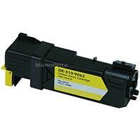 Monoprice Compatible Dell 1320Y Laser/Toner-Yellow