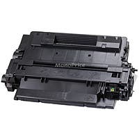 Monoprice Remanufactured HP CE255A Laser/Toner-Black