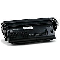 Monoprice Compatible HP61X C8061X Laser Toner - Black (High Yield)