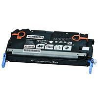 Monoprice Compatible HP Q6470A Laser Toner - Black
