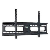 Monoprice Extra Wide Tilt TV Wall Mount Bracket - For TVs 37in to 70in, Max Weight 165 lbs, VESA Patterns Up to 800x400, Works with Concrete & Brick, UL Certified