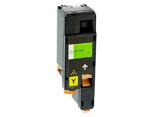 Product Image for MPI compatible Dell 1250Y (331-0779) Laser/Toner-Yellow