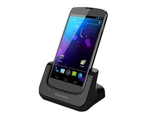 Product Image for LG Nexus 4 CaseDuo Charge and Sync Dock - Black
