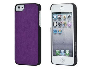 Product Image for Slim Grain for iPhone® 5/5s/SE - Plum