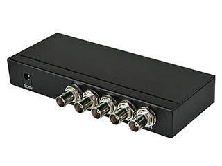 Product Image for 3G SDI 1x4 Splitter