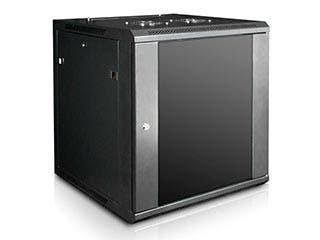 Product Image for Monoprice 15U 600m Depth Wallmount Server Cabinet