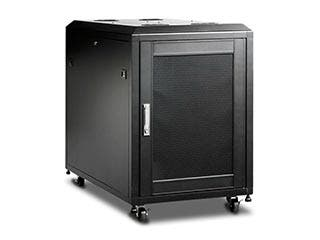 Product Image for Monoprice 15U 1000mm Depth Rack-mount Server Cabinet