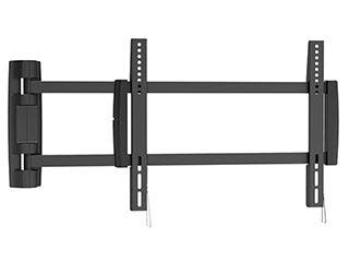 Product Image for Swing out Display Wall Mount for Small Displays Max 55 lbs