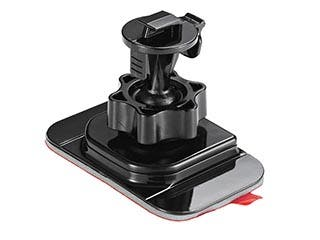 Product Image for Adhesive Flat Surface Mount For MHD Sport 2.0 Wi-Fi Action Camera