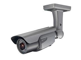 Product Image for Monoprice 700TVL Effio-S Ext. Adjust 2.8~11mm Lens 3DNR LED 48pcs dual voltage