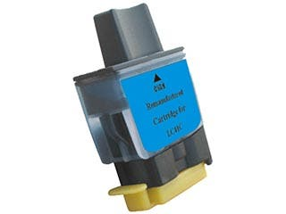 Product Image for Monoprice Replacement Brother LC41C Inkjet- Cyan