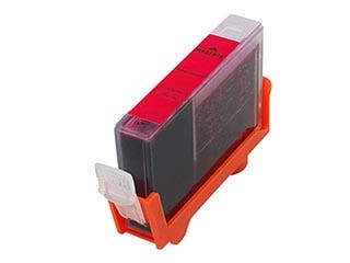 Product Image for MPI Compatible Canon BCI-3eM BCI-5/6M Inkjet- Magenta (High Yield)
