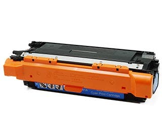 Product Image for Monoprice Compatible HP CE261A Laser Toner - Cyan