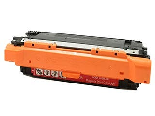 Product Image for Monoprice Compatible HP CE263A Laser Toner - Magenta