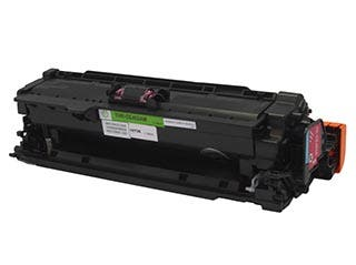 Product Image for Monoprice Compatible HP CE403A Laser Toner - Magenta