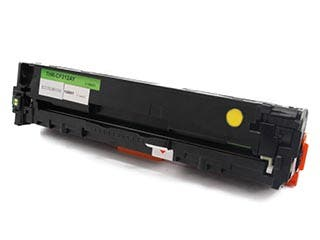 Product Image for Monoprice Compatible HP CF212A Laser Toner - Yellow