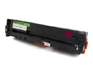 Product Image for Monoprice Compatible HP CF213A Laser Toner - Magenta