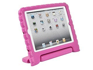 Product Image for Kidz Cover and Stand for iPad Air™ - Pink