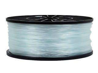 Product Image for Premium 3D Printer Filament ABS 1.75MM 1kg/spool, Crystal Clear