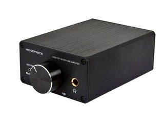 Product Image for Desktop Headphone Amplifier