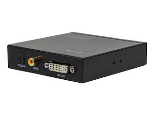 Product Image for Monoprice SDI to DVI Converter with Audio