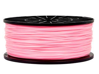 Product Image for Premium 3D Printer Filament ABS 1.75MM 1kg/spool, Pink