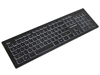 Product Image for Deluxe Backlit Keyboard
