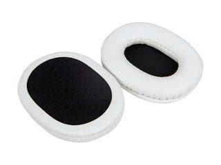 Product Image for Polyurethane Replacement Ear Pads for PID 8323 type Headphones- White