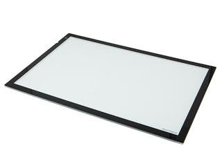 Product Image for Ultra-thin Light Box for Artists, Designers and Photographers - Large 24.5-inch (22.4 x 14.6 x 0.3 inch)