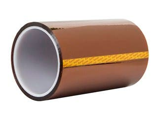 Product Image for Monoprice 3D Printer Kapton Tape 150mm x 30m