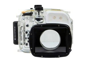 Product Image for Waterproof Camera Dive Housing For Canon Powershot G1X