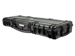 Product Image for Monoprice Weatherproof Hard Case with Wheels and Customizable Foam, 47 x 16 x 6 in