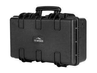 Product Image for Monoprice Weatherproof Hard Case with Customizable Foam, 22 x 14 x 8 in