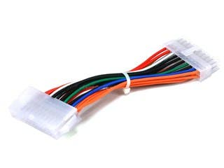 Product Image for ATX Power cable 20F/24M - 6 inch