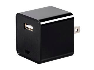 Product Image for Select Series 1-Port 2.4A USB Wall Charger