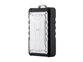 Product Image for IP65 Rugged Power Bank 10050mAh Lithium-ion Cell