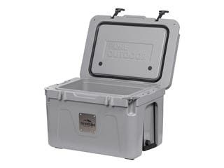 Pure Outdoor by Monoprice Emperor 25 Cooler, Gray
