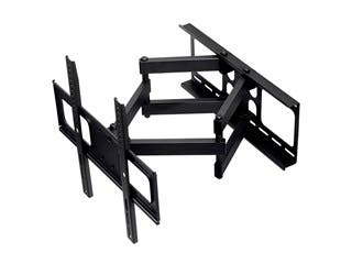 Select Series Full Motion Wall Mount for Large 32 - 55 inch TVs 77 lbs