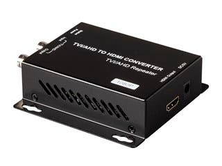 Product Image for Monoprice TVI to HDMI Converter, AHD